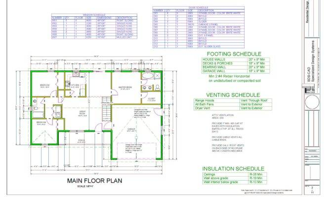 Custom Design House Plans Unique