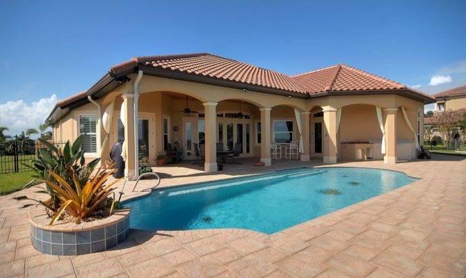 Custom Dream Homes Florida Diprima