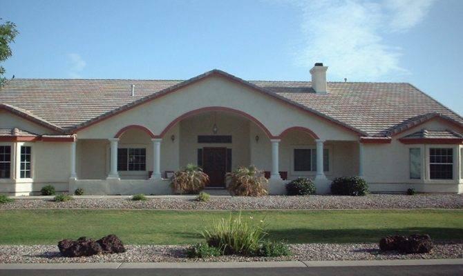 Custom Dream Homes Queen Creek Arizona