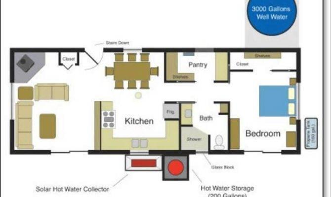 Custom Dream House Floor Plans Wow