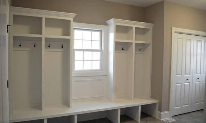 Custom Floor Plan Aps Laundry Mudroom