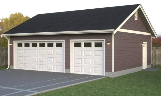 Custom Garage Layouts Plans Blueprints True Built Home