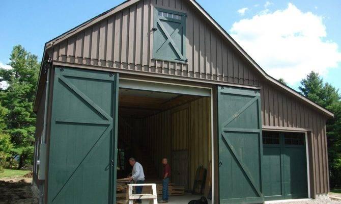 Custom Garages Garage Designs Great