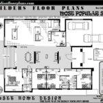 Custom Golf Course Homes Floor Plans Over House