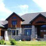 Custom Home American Craftsman Style