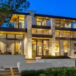 Custom Home Design Thomas Everett Lamb