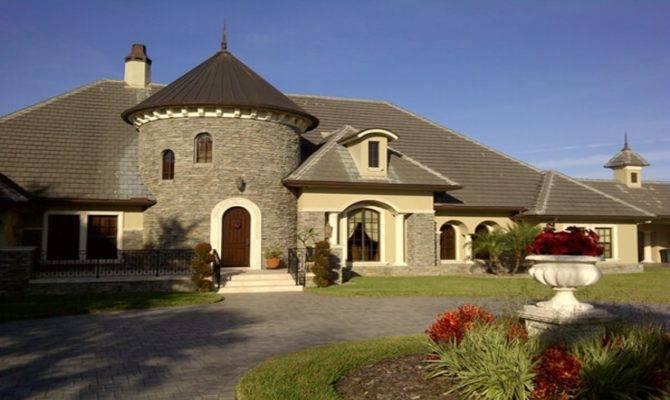 Custom Home Designs Luxury Plans Architect