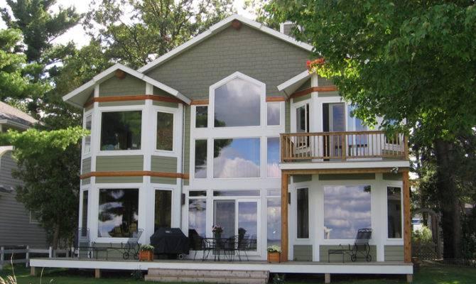 Custom Homes Green Building House Design Remodeling