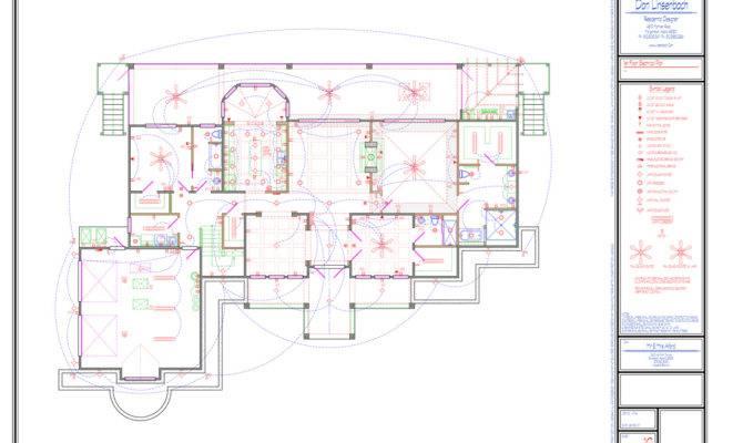 Custom Homes House Plans Don Linsenbach