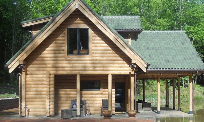 Custom Log Cabin Plans Diy Asheville