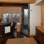 Custom Log Home Design Murray Arnott