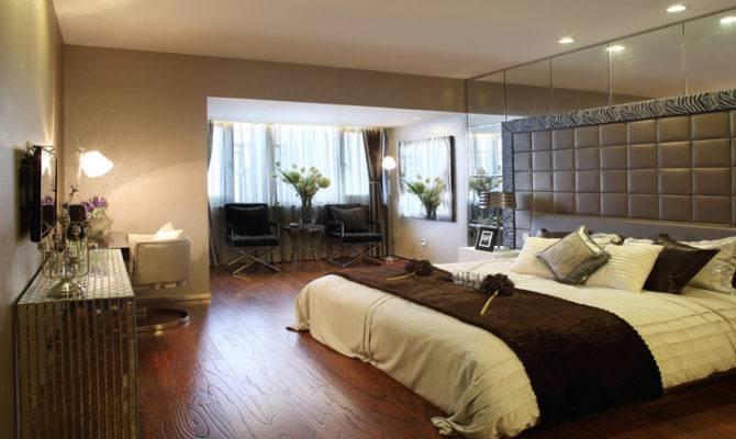 Custom Luxury Master Bedroom Ideas