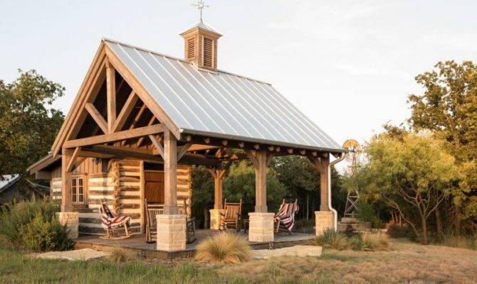 Custom Ranch Home Design Stephen Chambers Architects