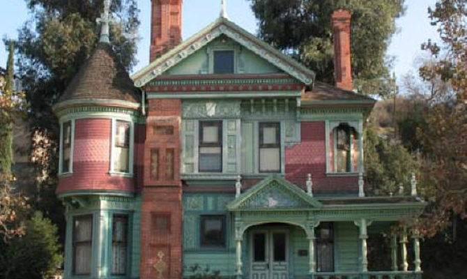 Custom Victorian House Plans Home Design Style