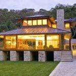 Cut Costs Building Custom House