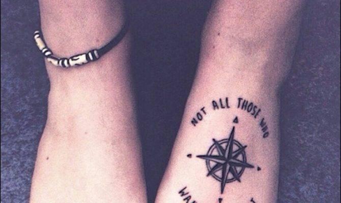Cute Foot Tattoo Ideas Girls Dzine Mag