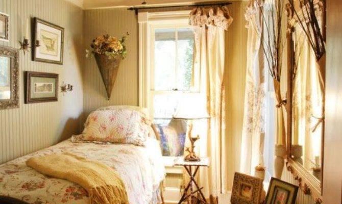 Cute Quaint Cottage Decorating Ideas Bored Art