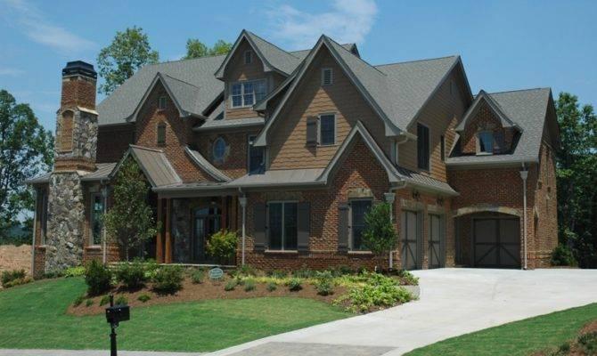 Cutom Homes Golf Club Georgia Luxury Real Estate Forum