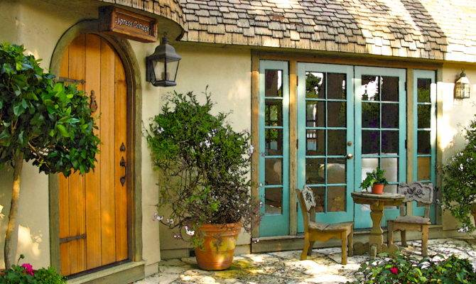 Cypress Cottage Once Upon Time Tales Carmel