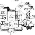 Dahlgren Country Victorian Home Plan House