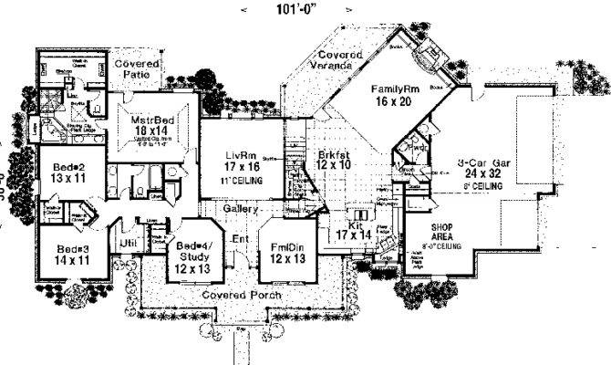 Dahlgren Country Victorian Home Plan House
