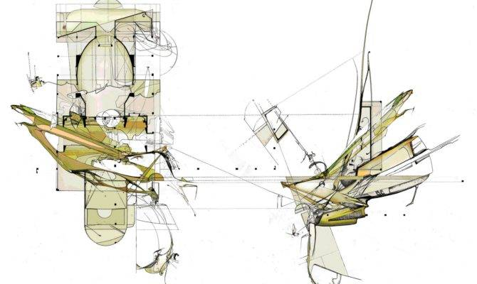 Dan Slavinsky Some Beautiful Drawings