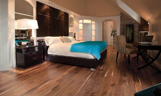 Dark Hardwood Floors Ideas Rooms House