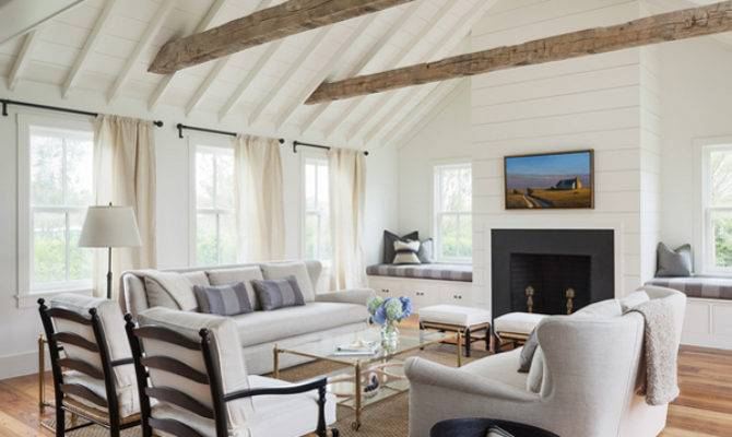 Dashing French Country Living Rooms Home Design Lover