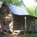 Day Cabin Style Decor Adore