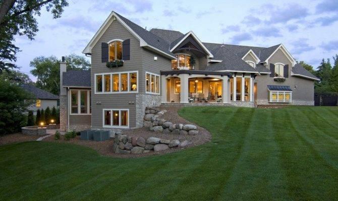 Daylight Basement Home Plans Fresh Luxury