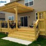 Deck Design Ideas Archadeck Chicagoland Outdoor