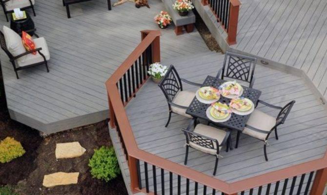 Deck Design Ideas Suzette Fox Interior