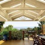 Deck Design Ideas Veranda Elegant Style Your House