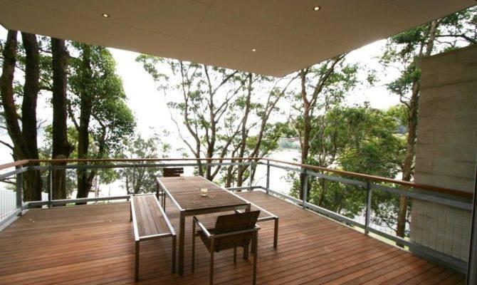 Deck Design Ideas Your Home Deerydesign