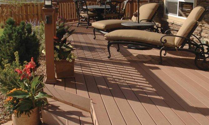 Deck Designs Ideas Hgtv