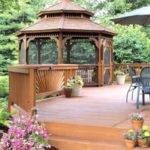 Deck Designs Ideas