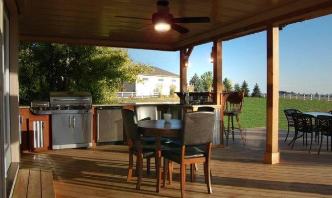 Deck Designs Upper Lower