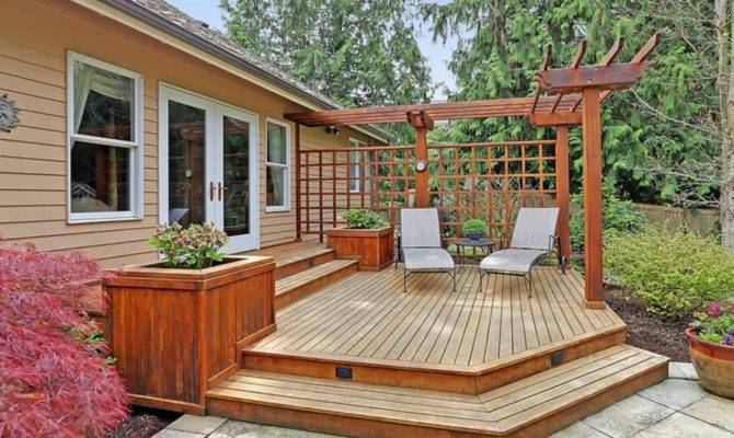 Deck Ideas Designs Make Yours Destination Bob Vila