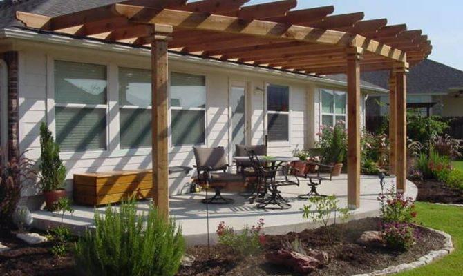Deck Patio Designs Small Decks Patios Plans