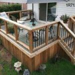 Deck Plan Diy Plans