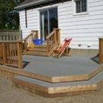 Deck Plan Rnw Diy Plans