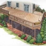 Deck Plans Park Design Find Right House Decks