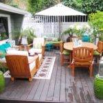 Deck Porch Decorating Ideas Rustic Crafts Chic Decor