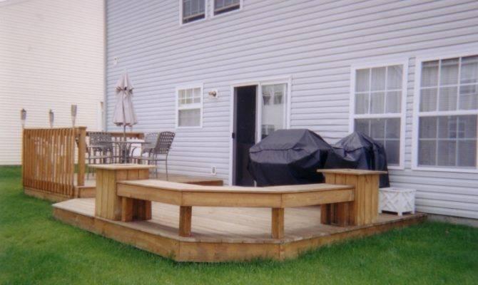 Deck Portfolio Fixs Project