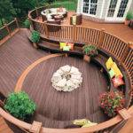 Decks Denver Trex Colorado Custom Thornton