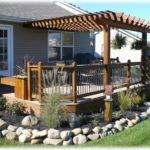 Decks Design Custom Deck Pergola Builder Fishers