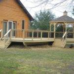 Decks Gazebos Gazebo Deck Builder Lancaster
