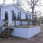 Decks Mobile Homes Complete Your House Comfort