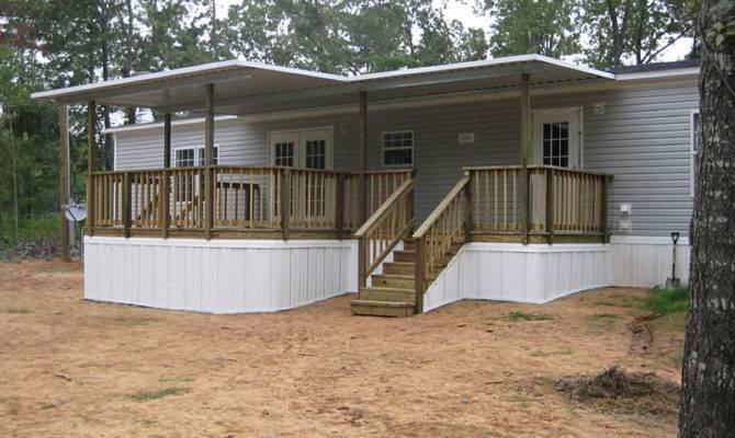 Decks Mobile Homes Joy Studio Design