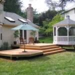 Decks Patios Fences Screened Porches Skye Builders